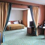 room 204/205