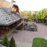 Hotel Aparjods, Sigulda