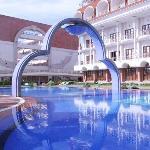 Foto de Aurangabad Gymkhana Club (Hotel)