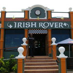 Front of Irish Rover