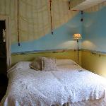 Jules Verne Room