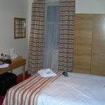 Newton Hotel