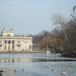 Palace on the Lake
