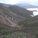 Ruta 52 - Cuesta del Lipan