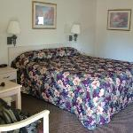 Americas Best Value Inn- Ukiah Foto