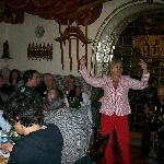 Maria Jo Jo - famous Fado singer