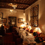 Photo of Restaurant Riad Monceau