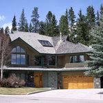 A beautiful home
