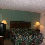 Fox Run Townhomes - master bedroom