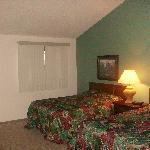 Fox Run Townhomes - second bedroom