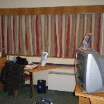 Hotel habitacion 121
