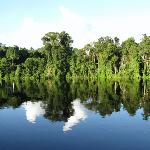 Samiria River