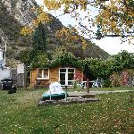Manse Cottage