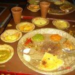 Rajeshtan Foods