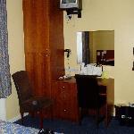 "Room 4 ""Simone"" side - Comfy chairs"