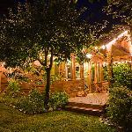 Cottage at Wing Creek Resort