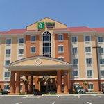 Holiday Inn Express - Davenport, Florida