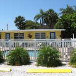 Photo de Driftwood Motel