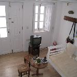 2nd room is completely different...it's duplex with bedroom at 2nd floor