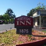 North Bay Inn Einfahrt