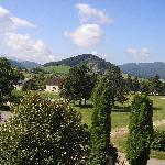 Photo of L'Escandille