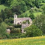 Photo of Owlpen Manor