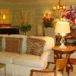 Living Room #706