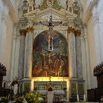 Chiesa Madre di San Bartolomeo