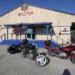 Foto de Hilltop Truck Stop