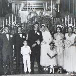 medgar Wedding Photo