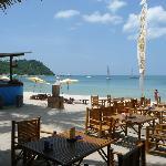 Baan Panburi Restautant & Coctail Bar, Koh Phangan