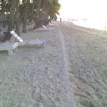 Bohol beach Club is nearby