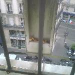 Photo de Modern Hotel Lafayette