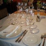 Ruca Malen Dining Table