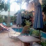 Casa Tlaquepaque Hotel-Galeria