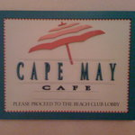 Photo de Cape May Cafe