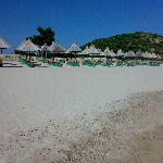 Spiaggia del Cormoran