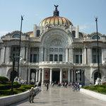 museo of bellas artes