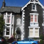 Rayrigg Guest House