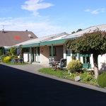 Addington City Motel