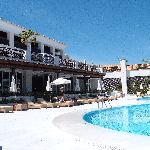 Foto de Monte da Quinta Resort