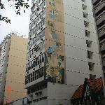 Photo of Hotel Bandeirantes