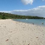 Foto de Vieques Ocean View Hotel