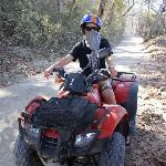 Quadbiking adventures