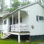 Photo de Hoyts Cottages