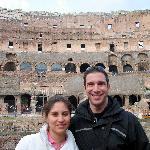 Jason... Love4Adventure Rome
