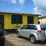 Hertz Rental Car Office