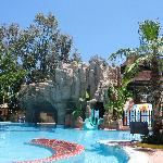 Zen Phaselis Princess Resort & Spa Foto