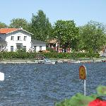 Mariefred city