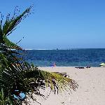Sanur - South Beach